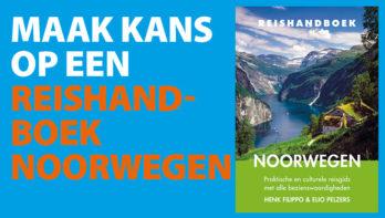WIN - Reishandboek Noorwegen