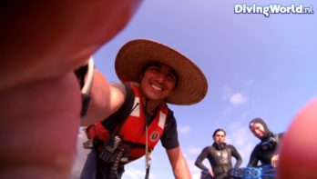 Liveaboard Socorro episode 5: Socorro Island