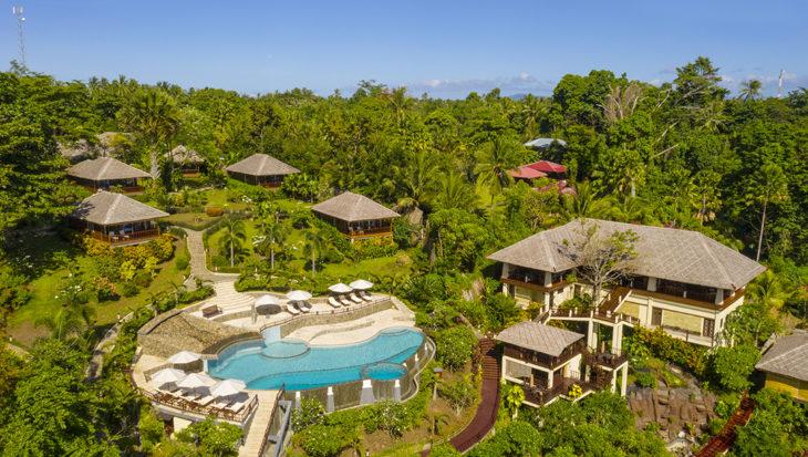 Top 6 Indonesië: Bunaken Oasis Dive Resort and Spa
