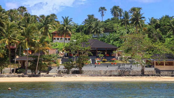 Top 6 Indonesië: Bastianos Dive Resort