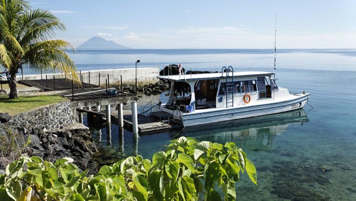 Top 6 Indonesië: LumbaLumba Diving Manado