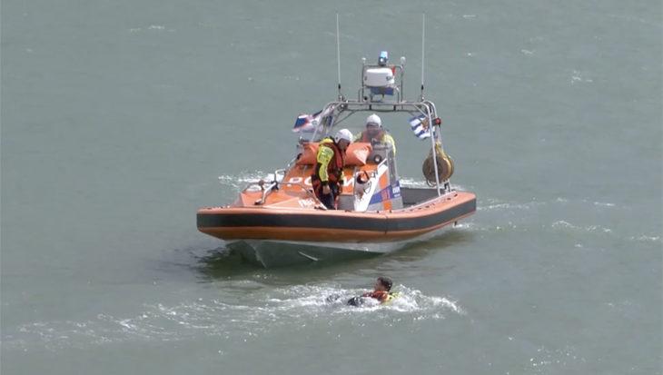 Twee duikers gewond bij duiklocatie Burgh-Haamstede
