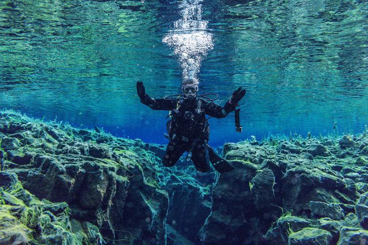 onderhoud duikuitrusting