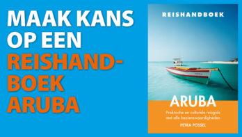 Win! Handboek Aruba