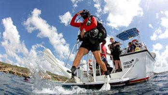 Ocean Encounters voor de ultimate dive experience