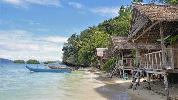 Mijn duikavontuur in Raja Ampat