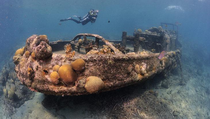 Onze snorkel en duik top 5: Topspots Curaçao