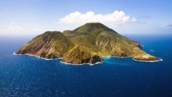 Saba: een uniek eiland vol verrassingen