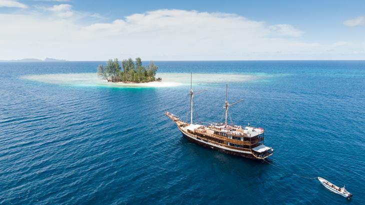 Coral Explorers Week