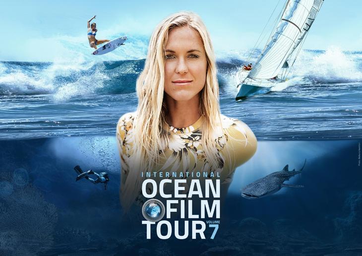 OCEAN FILM TOUR
