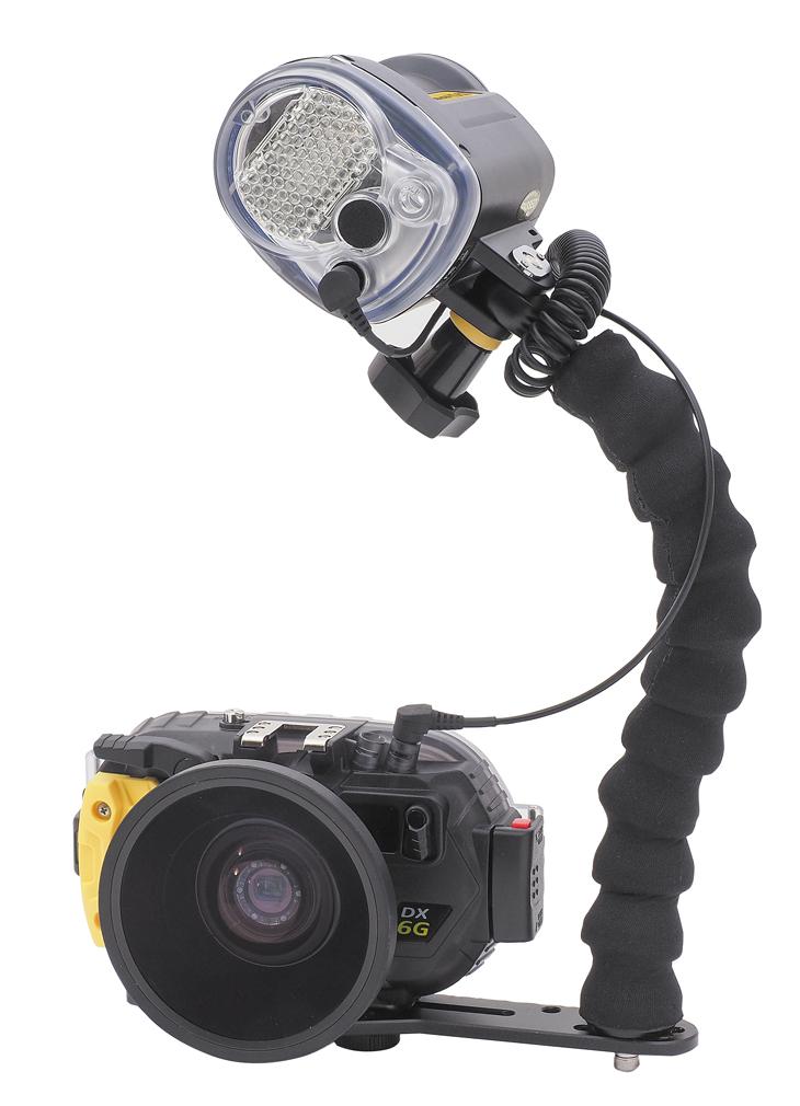 Sea&Sea DX-6X Pro