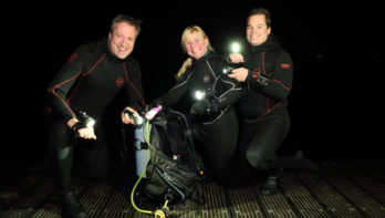 Getest: duiklampen van Light&Motion