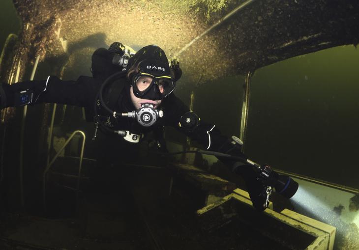 duikmasker