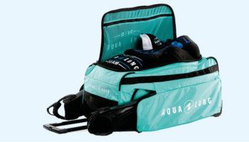 Aqua Lung Explorer II Roller
