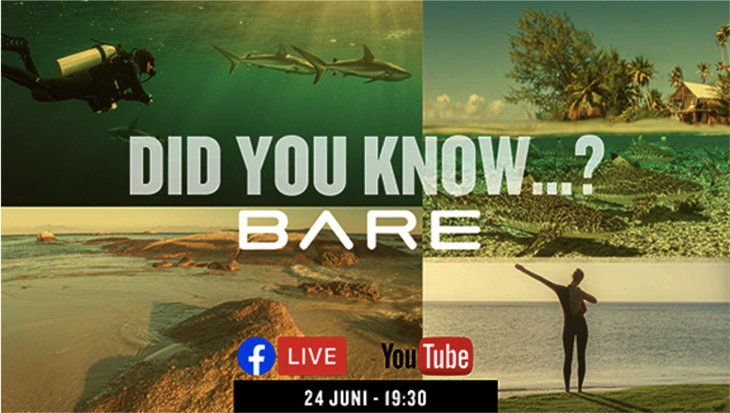 BARE Online Special – Did you know…?