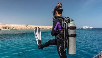 De tien geboden voor een veilig duikseizoen herstart