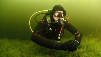 Getest: Aqua lung Leg3nd ademautomaat