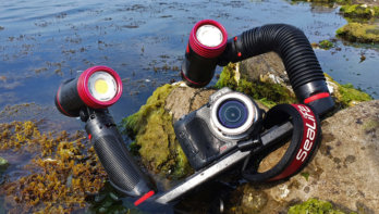 Getest in Zeeland: SeaLife Micro 3.0