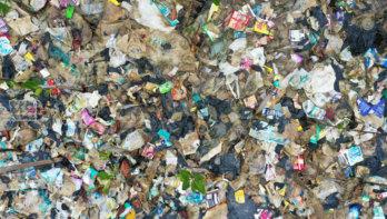 De bron van plastic: «In de sloppenwijk is geen afvaldienst en een vuilnisbak is een half uur lopen»