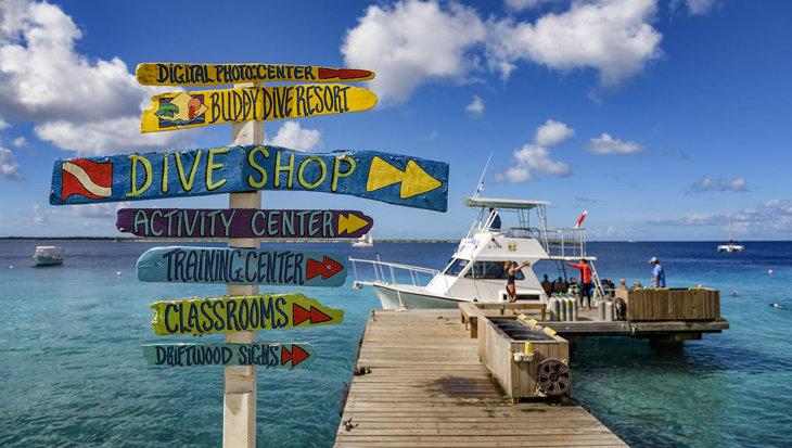 5 Vakantie tips van Buddy Dive Resort en waarom Bonaire nu zo heerlijk is