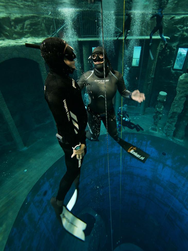 freediven