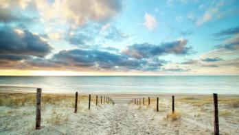 Zon, zee, duiken en strand! Duikopleiding in Zandvoort.