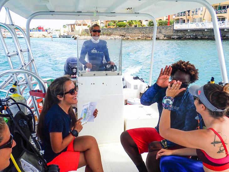 Dive Friends Bonaire