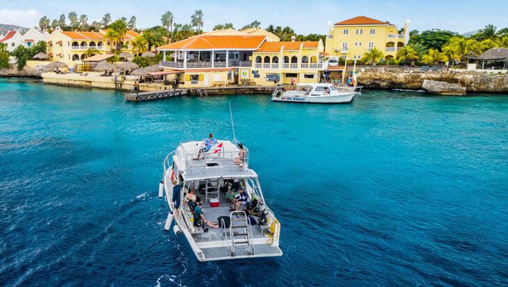 """""""Buddy Dive Resort heeft echt alles wat je als duiker kunt wensen."""""""
