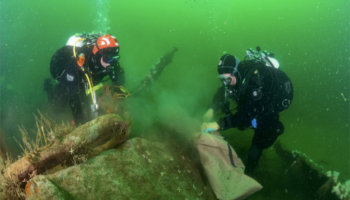 clean-up duik