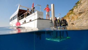 Euro-Divers Cala Joncols