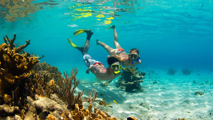 """Sun Reef: """"Het is een verademing weer gasten te kunnen verwelkomen op Curaçao."""""""