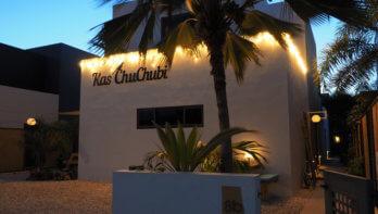 Adults only bij B&B Kas ChuChubi Bonaire