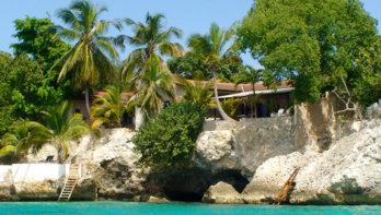 Sun Reef: «Je hebt letterlijk 12 stappen nodig om van je bed in zee te liggen»