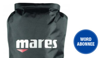 12 nummers + gratis Mares Dry Bag