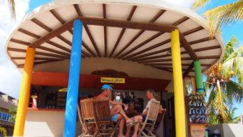 Wannadive: «We hebben twee duikscholen, maar ook de Dive Hut: voor de budget minded duikers»