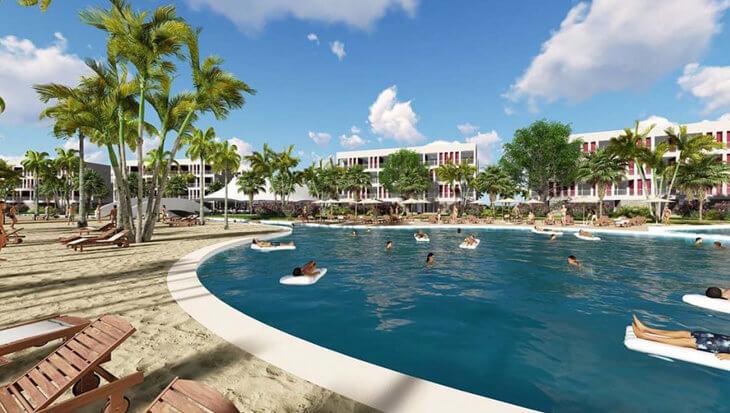 Chogogo Dive & Beach Resort Bonaire opent in voorjaar 2021