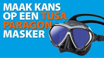 Win! De Tusa Paragon