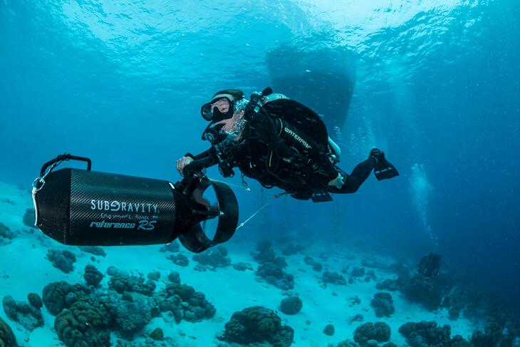 Buddy Dive resort