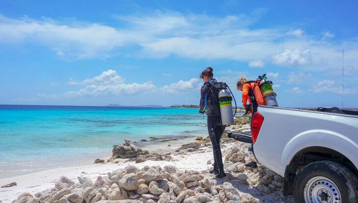 6 vakantietips van Buddy Dive Resort Bonaire