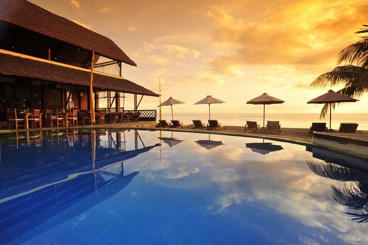 Tauch Terminal Bali