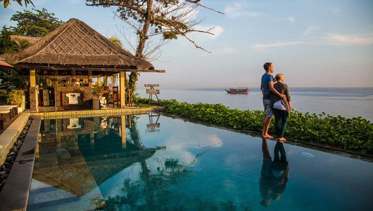 Hoe is het nu met… Tauch Terminal Bali?