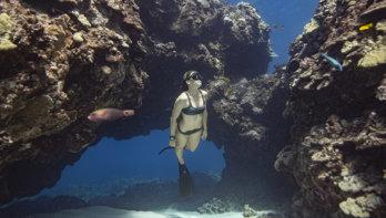 Garmin Descent MK2 serie voor duikers