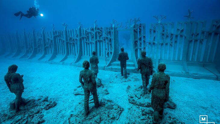 Nieuwe Nederlandse eigenaren Safari Diving Lanzarote