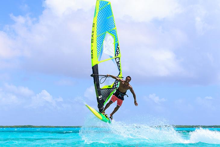 Top 5 Bonaire
