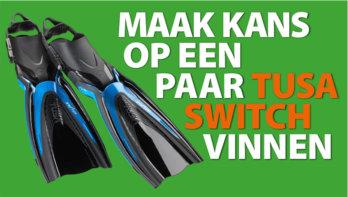 Win! Tusa Switch vinnen