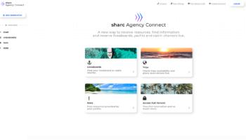 Sharc website