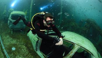 indoor duiken
