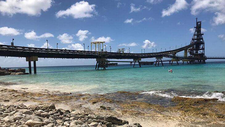 Zoutpier Bonaire, de duik die niet op je bucketlist mag ontbreken