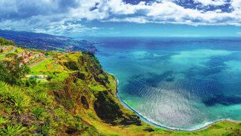 Manta Diving Madeira: Ons huisrif is uniek