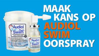 Win! Audiol Swim oorspray